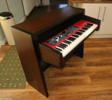 Nord in M102 case c